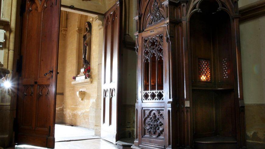 Le secret du confessionnal ne peut être levé selon l'évêque de Limoge