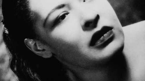 """Billie Holiday, Night and Day"" de Sophie Lemp (3/5) : Born to love"