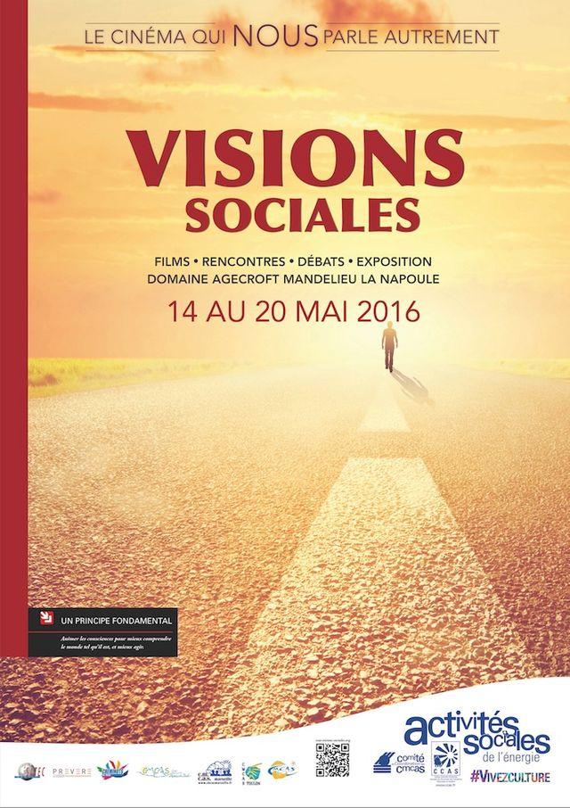 Visions sociales 2016