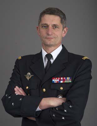 Denis Favier