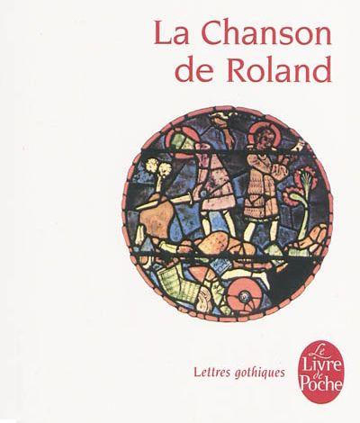 Geoffroy de Montmirail - Chanson de Roland -