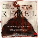 5 Sonate n°11 en trio en Si bemol Maj Lentement - pour 2 violons basse de viole et basse continue.jpg