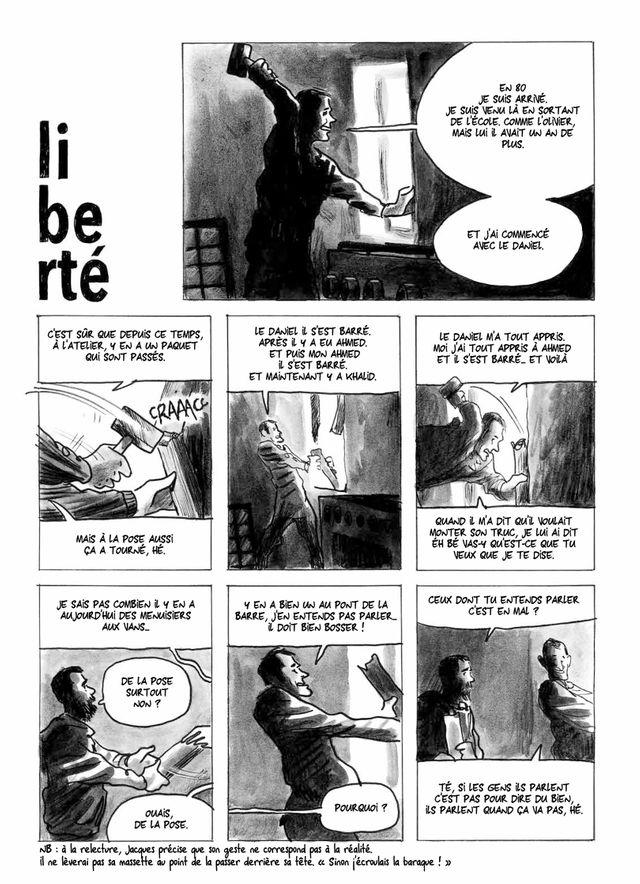 Page 76 de La Menuiserie