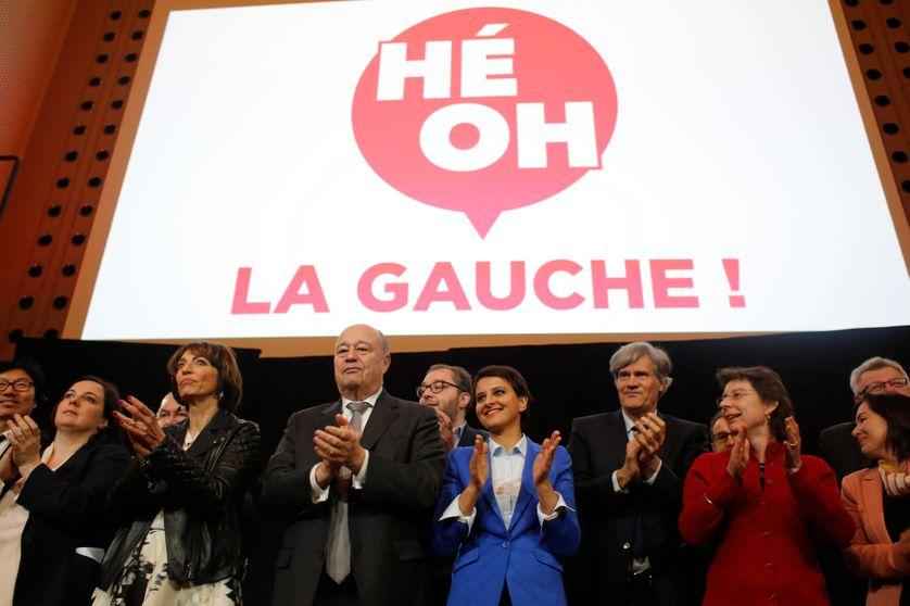 Meeting Hé oh la gauche du 25 avril 2016