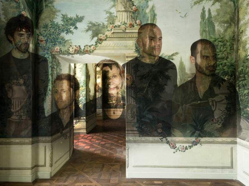 When I die Une histoire de fantômes avec de la musique / Thom Luz