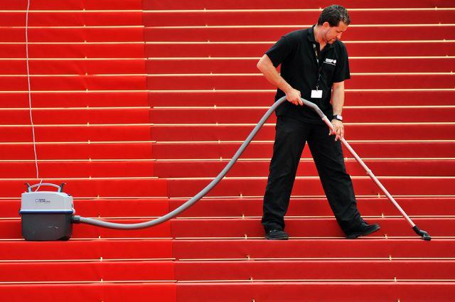 A Cannes se cotoient deux mondes parallèles