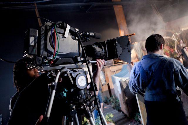 La France va-t-elle récupérer les tournage de film ?