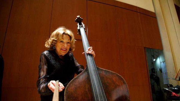La doyenne de l'Orchestre d'Atlanta s'éteint après un malaise sur scène