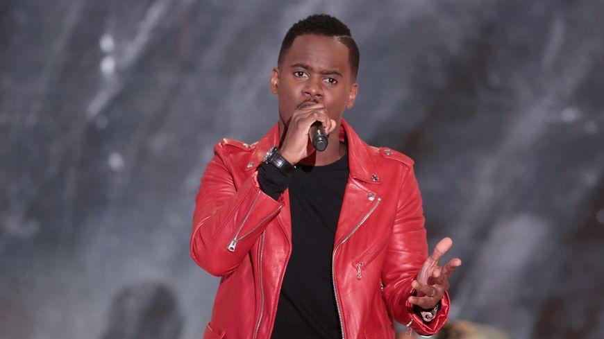Le rappeur Black M sera en concert le 29 mai au soir à Verdun