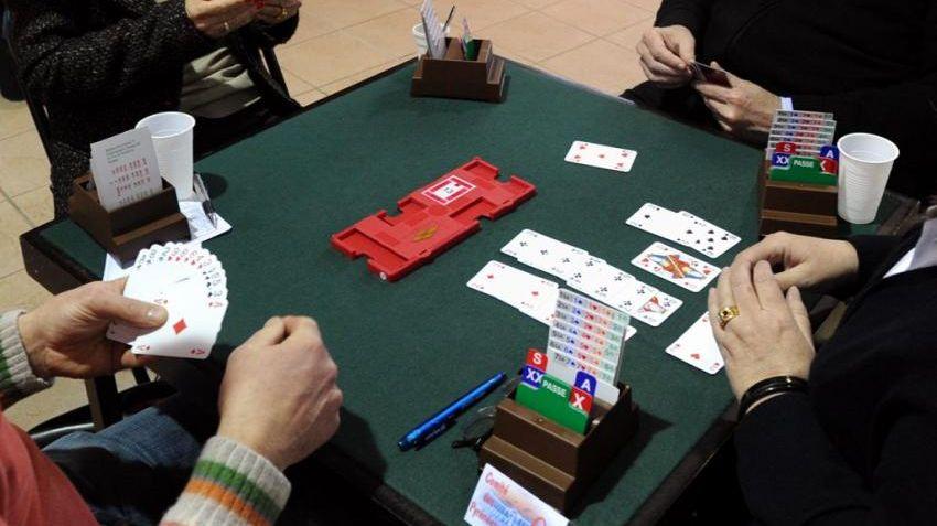 jeu bridge