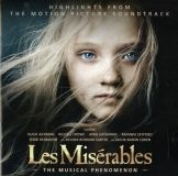 Les misérables, bande originale du film