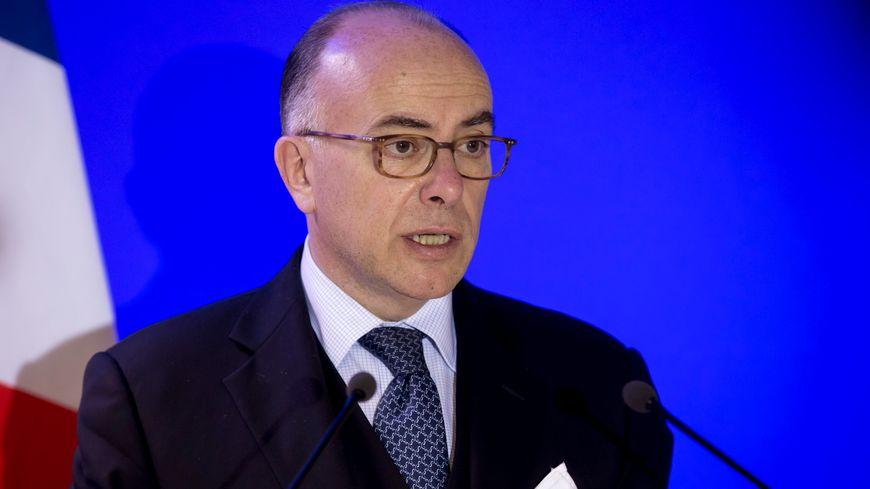 Bernard Cazeneuve, le ministre de l'Intérieur, sera dans la Loire vendredi.