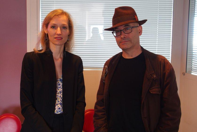Corine Pelluchon, Dominique Lestel