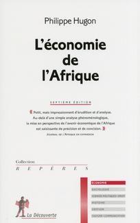 L'économie de l'Afrique