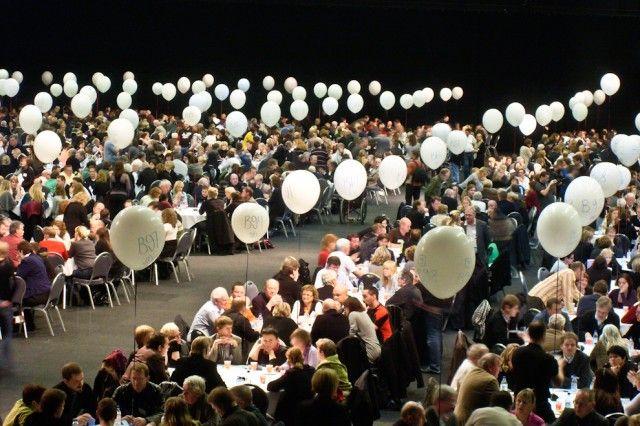 Assemblée de citoyens chargés de rédiger une Constitution pour l'Islande en 2011