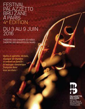 Festival Palazzetto Bru Zane