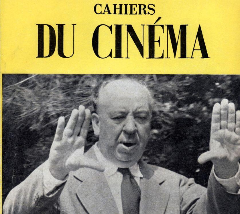 Cahiers du cinéma, août 1956, Alfred Hitchcock