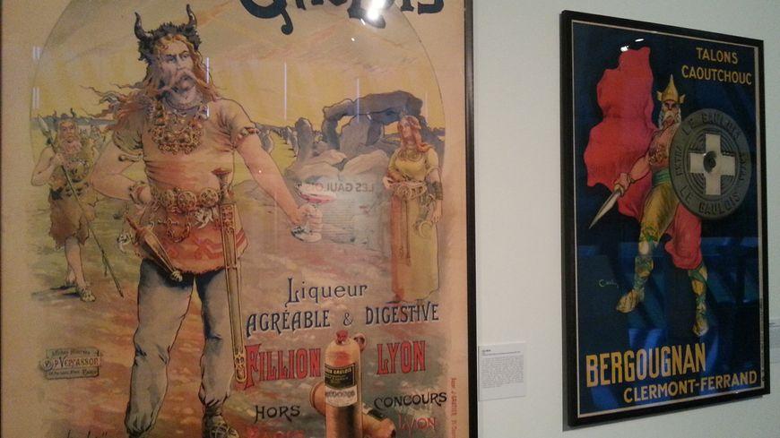 Le guerrier gaulois, symbole longtemps prisé des publicitaires