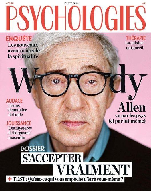 Psychologie Juin 2016