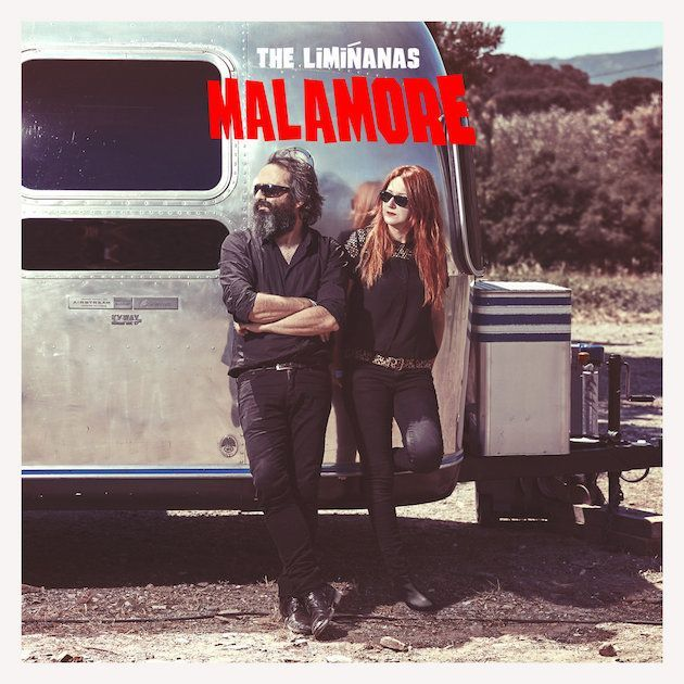 The Limiñanas - 'Malamore'