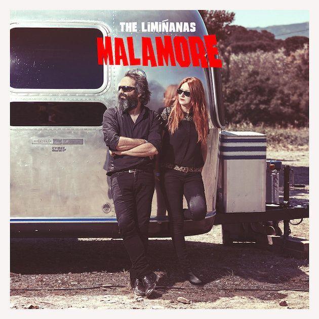 The Limiñanas - 'Malamore'