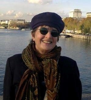 Marie-Claude Bénard