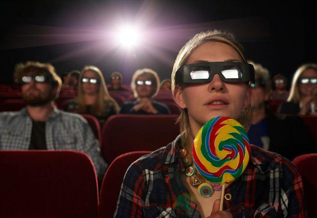 Le cinéma donne des couleurs à nos vies