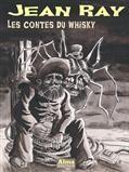"""Couverture de """"les contes du Whisky"""""""