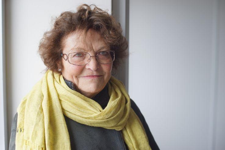 Michèle Riot-Sarcey