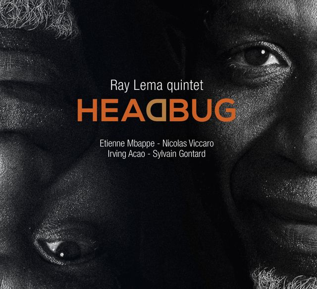 """Headbug"", le nouvel album de Ray Lema"