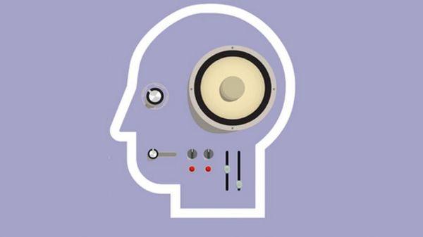 """Conférence """"Musique du futur, cerveau du futur"""" à la Maison de la radio"""