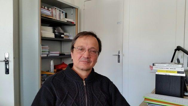 Laurent Garde