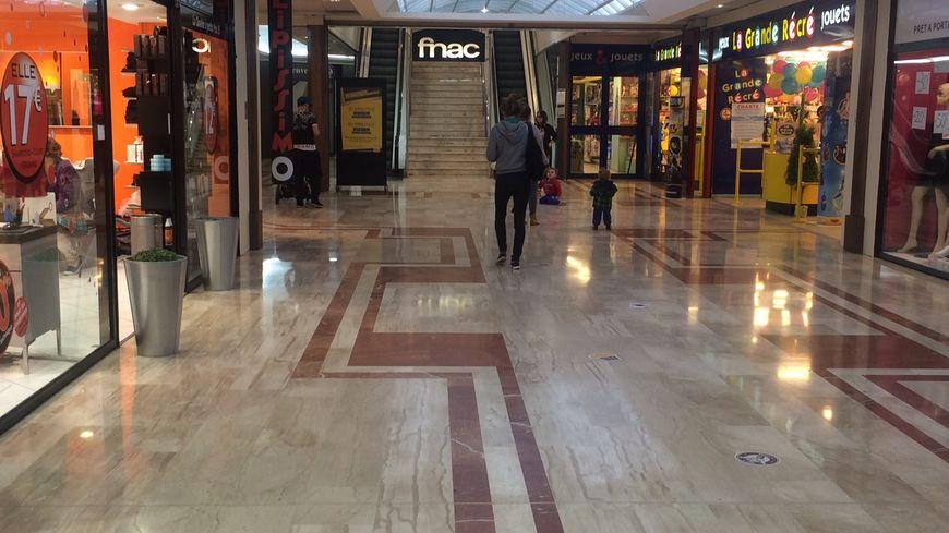 Fnac Saint Etienne Centre Ville