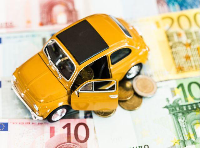 D'après l'Automobile Club Association, rouler en 2015 vous a coûté moins cher que les années précédentes