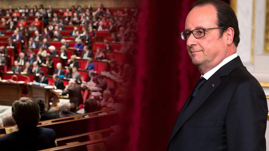 François Hollande reçoit une lettre d'une cinquantaine de députés