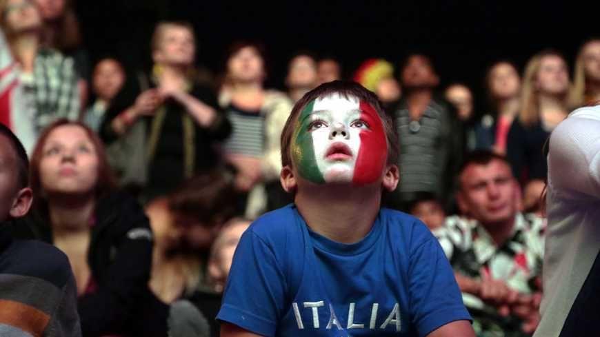 Les supporters, petits et grands, auront-ils le droit à des Fan Zones ?