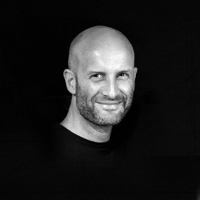 Gautier Deblonde, photographe