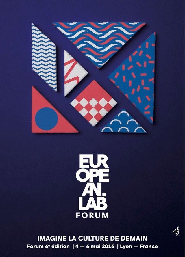 European Lab Forum 2016 à Lyon
