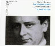 Viktor Ullmann : sonate n°06 pour piano