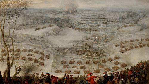 Épisode 7 : La relève des savoirs... en histoire militaire