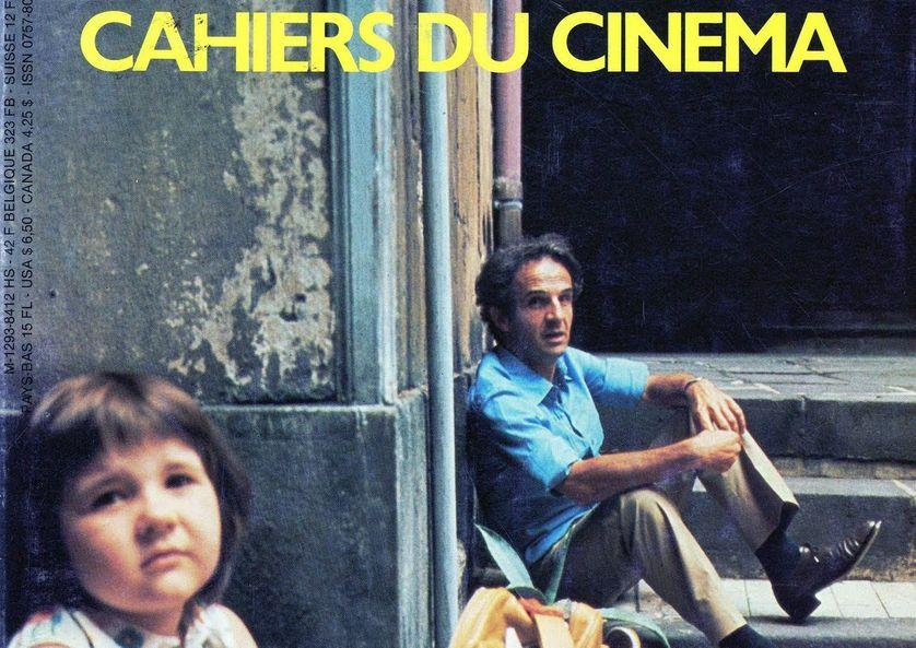 Cahiers du cinéma, François Truffaut, 1984