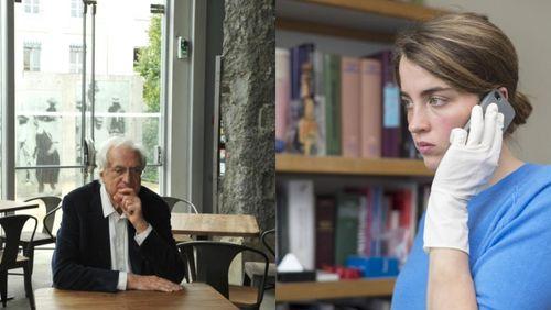Épisode 7 : Les frères Dardenne et Bertrand Tavernier