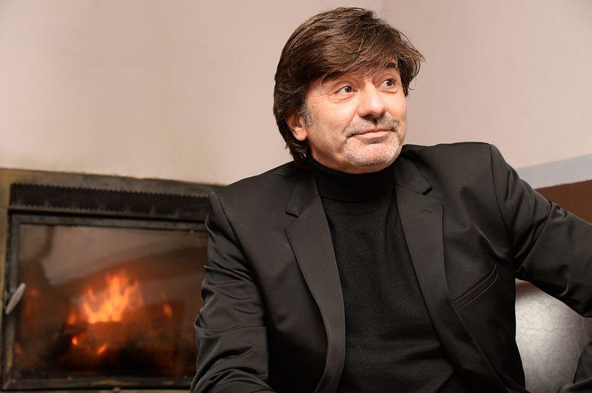 Michel Neyret en janvier 2014