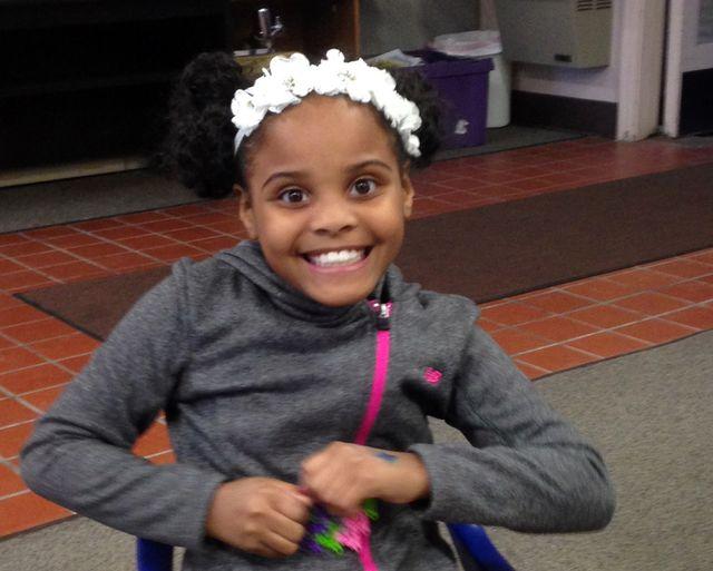 Mary Cobeny, 8 ans, a envoyé une lettre à Obama pour qu'il aide Flint