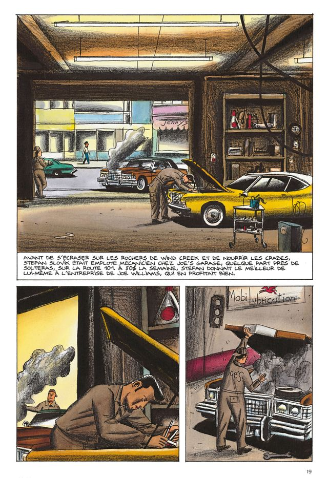 Page 19 de Black dog