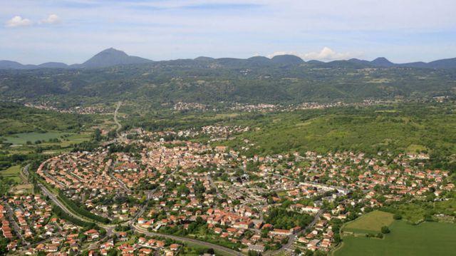 Blanzat (Puy-de-Dôme)