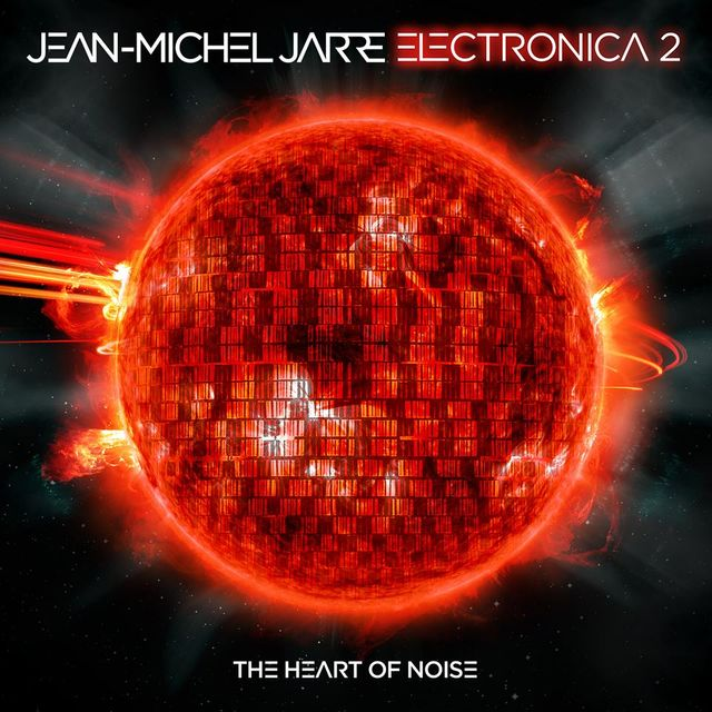 Electronica V2 The heart of noise