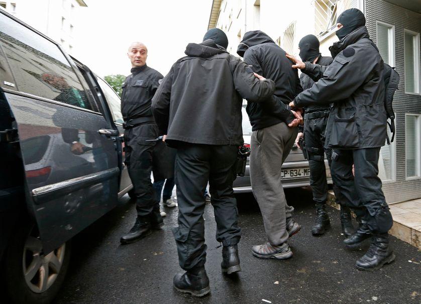 Arrestation à Strasbourg de six djihadistes présumés. Le procès s'ouvre ce lundi