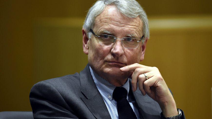 Gérard Cherpion, ici au conseil régional