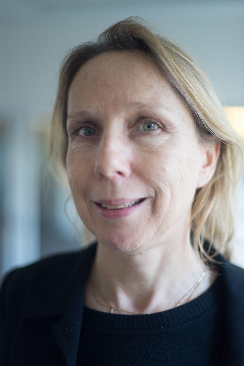 Christine Charbonnier